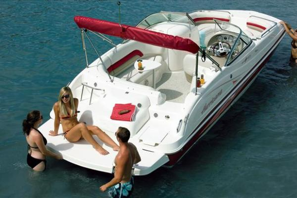 boat rental fort lauderdale
