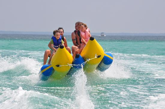 banana boat rental fort lauderdale