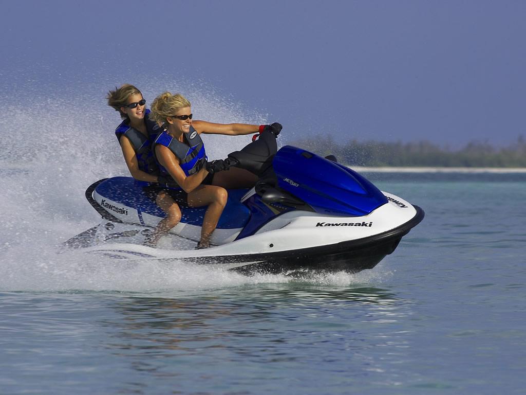 Jet Ski Rental Palm Beach