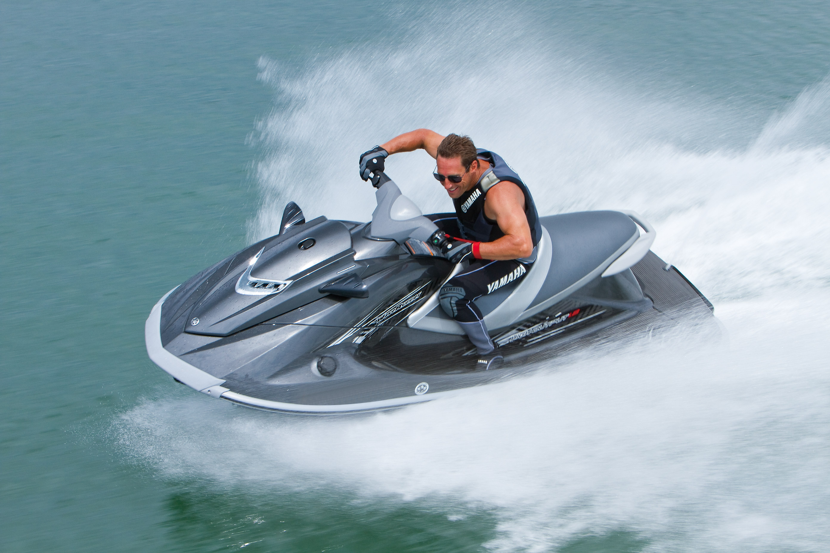Sunny fort lauderdale jet ski rental sun life water sports for Yamaha wave runner price