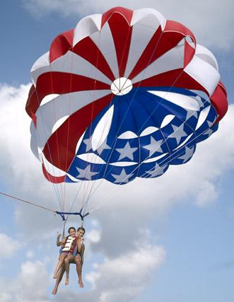 parasailing fort lauderdale 33301